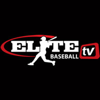 Elitebaseball.tv logo
