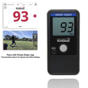 Smart Coach Pocket Radar