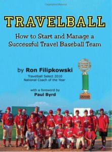 Travelball book