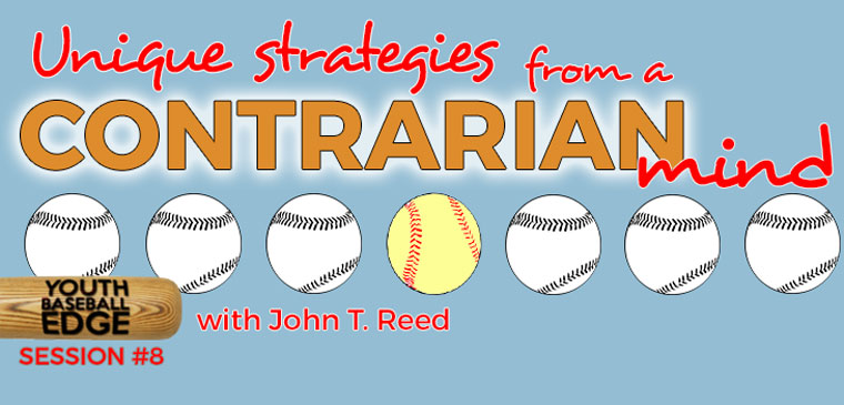YBE 008: Unique Strategies From A Contrarian Mind with John T. Reed