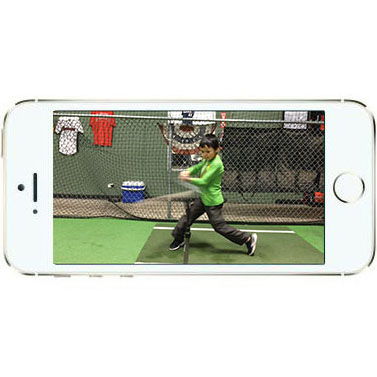 Harness The Power Of Your Smartphone In Practices (And Do Your Own Video Swing Analysis)
