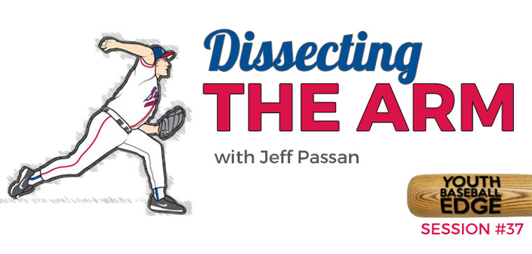 YBE 037: Dissecting The Arm with Jeff Passan