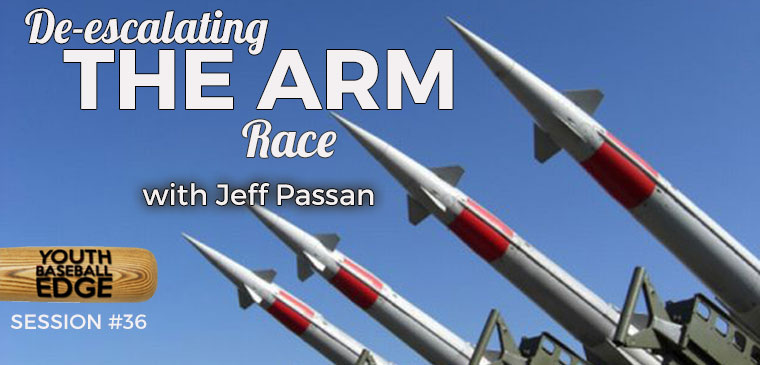 YBE 036: De-escalating The Arm Race with Jeff Passan