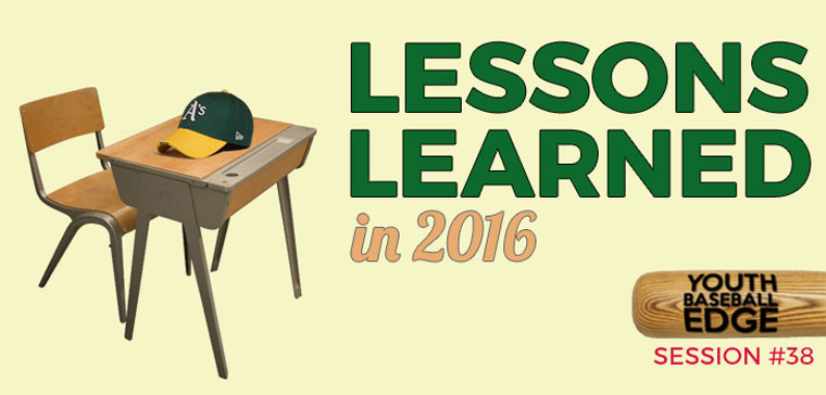 YBE 038: Lessons Learned in 2016