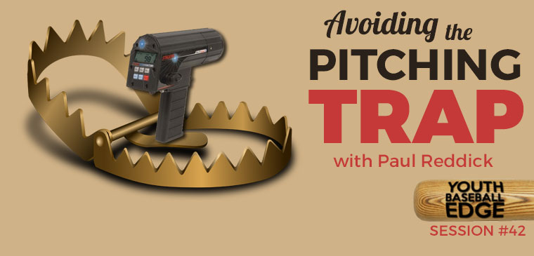 YBE 042: Avoiding The Pitching Trap with Paul Reddick