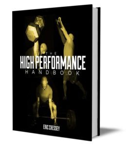 High Performance Handbook