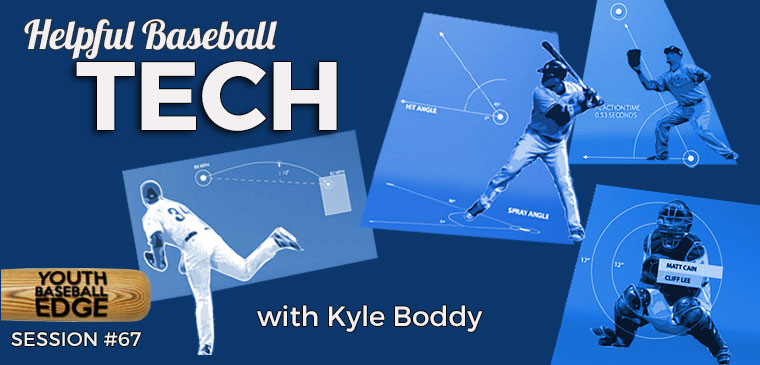 YBE 067: Helpful Baseball Tech with Kyle Boddy