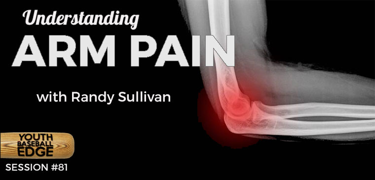 YBE 081: Understanding Arm Pain with Randy Sullivan