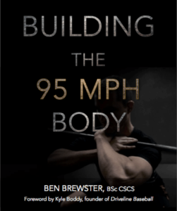 Building The 95MPH Body cover