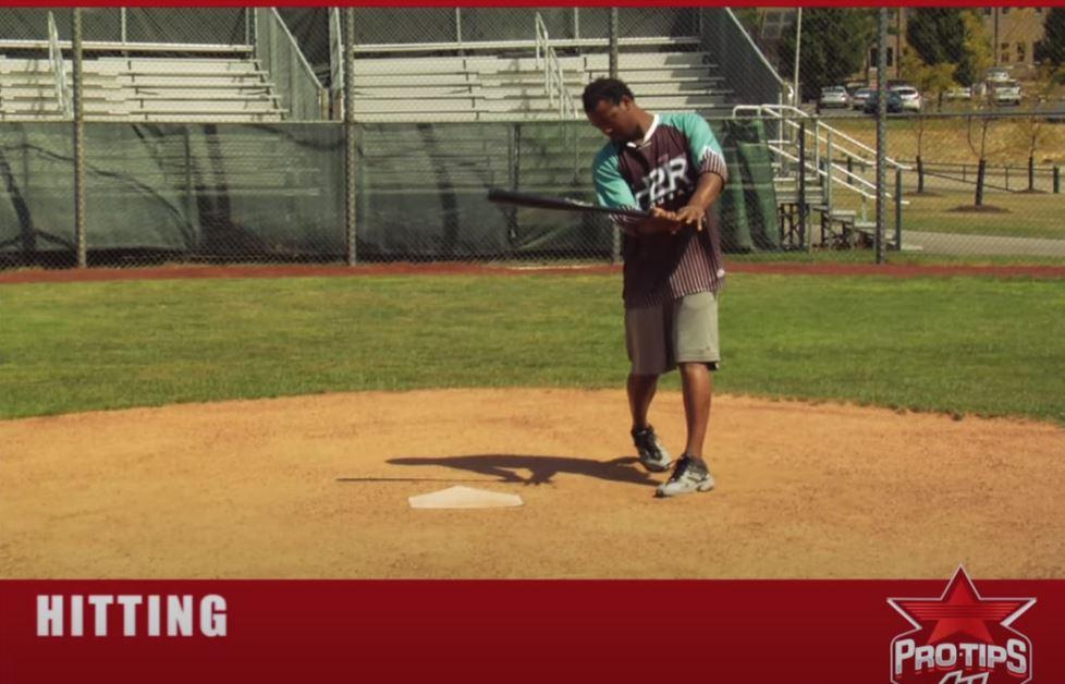 Hanley swing teach